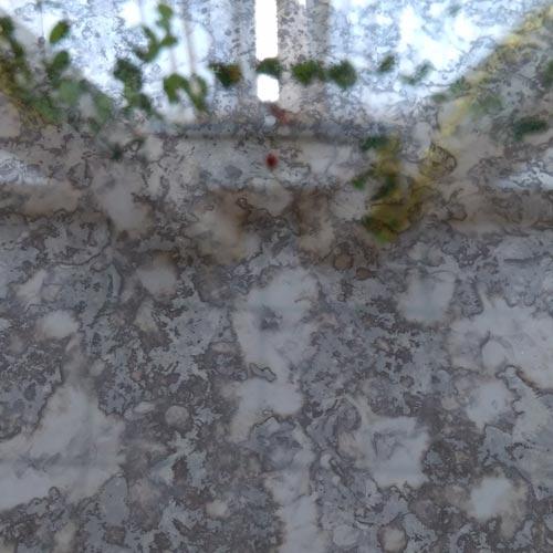 Зеркало состаренное F020 2440-1830 мм