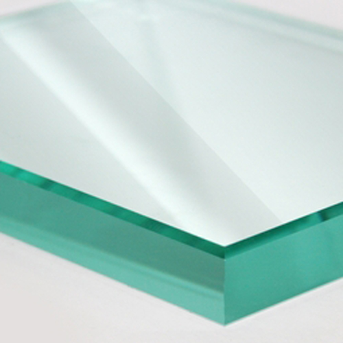 Стекло 19 мм 3300х2140 мм CLEAR FLOAT GLASS