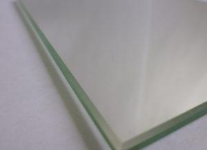 Витринное стекло