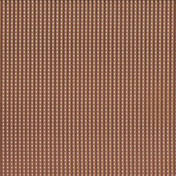 Узорчатое стекло КРИЗЕТ бронзовое 4х2100х1600 мм