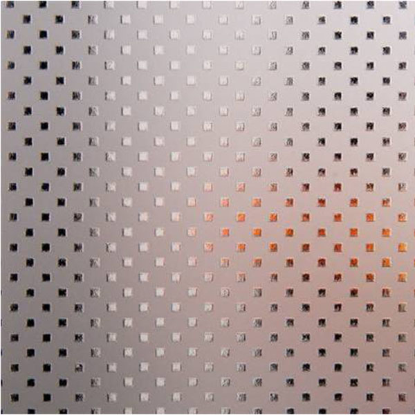 Узорчатое стекло ПУНТО бесцветное 4х2100х1600 мм