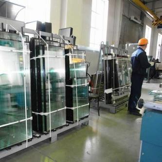 Производители стекла в России